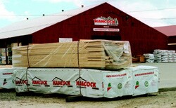 Hancock Lumber, in Maine, has recently assigned staff members to specifically  serve remodelers.