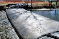 Industry Choice: Dam It Dams + Portable Cofferdam System