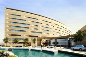 Zayed Military Hospital