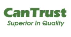 CanTrust Mfg. Intl. Logo