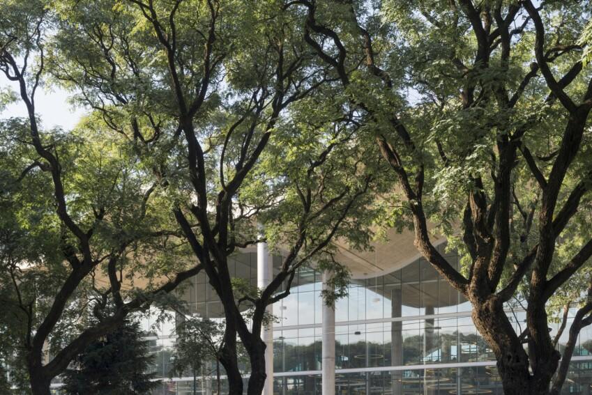 Buenos Aires Ciudad Casa de Gobierno