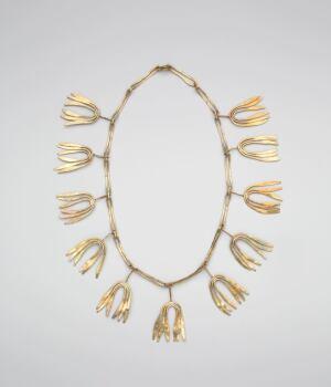 Necklace, circa 1943