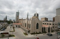 First Presbyterian Church - Tulsa, OK
