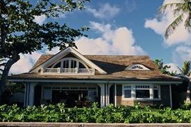 Lanikai Beach Grand Cottage