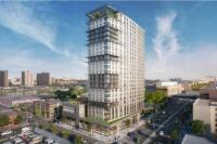 New York City Officials Announce Largest Residential Passive House