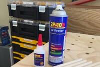 Why Use 2P-10 Adhesive?