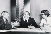 Christopher Hawthorne on Lambert, Mies, Seagram, and the Art of Patronage