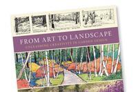 New Book Demonstrates How Art Inspires Landscape Design