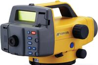 Topcon Positioning Systems DL-500