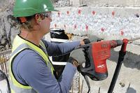 Hilti Anchoring System