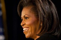 Michelle Obama to Speak at AIA's Conference on Architecture