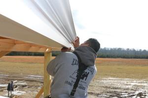 Building a Cornice