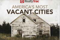 Residential Vacancies Decline as Housing Heals, But Scarcity's a Snag