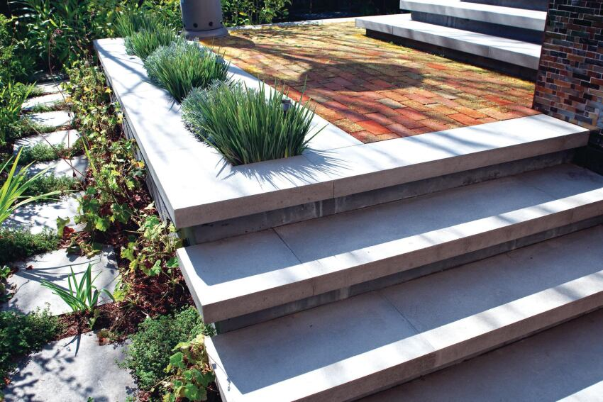 Hardscapes and Pavers by Concreteworks
