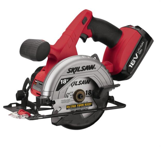 Skil Power Tools 18-Volt Lithium-Ion Tools