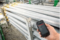 Tool Tracking by Hilti