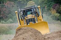 Dozer for Heavy Applications from Caterpillar