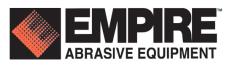 Empire Abrasive Equip. Co. Logo