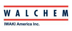 Walchem, IWAKI America Inc. Logo
