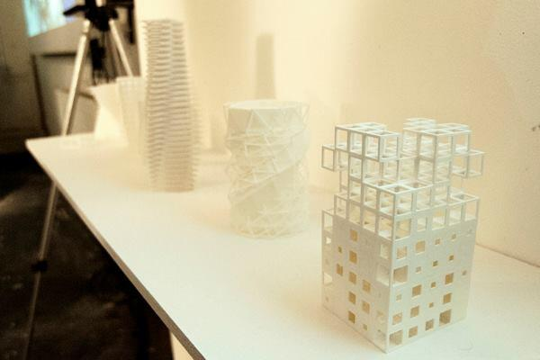 Through coupling probability theory with parametric architectural and urban design, the Probabilistic Architecture Design (PAD) group sought to identify the optimal structure heights and forms for a given goal, such as a high amount of sun exposure with the least amount of solar temperature gain. The team used Bentley's GenerativeComponents software to model the different possible solutions.