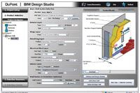 DuPont BIM Design Studio