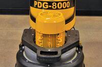 SASE Co. Inc. PDG8000 Grinder