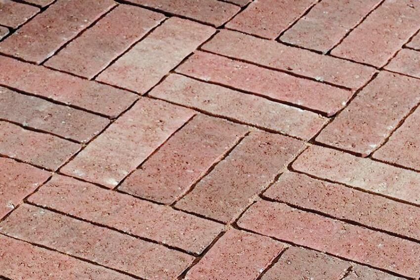 Olde Hanover Prest Brick by Hanover Architectural Products