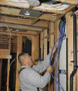 Wiring The High-Tech House | JLC Online | Electrical, Home ...