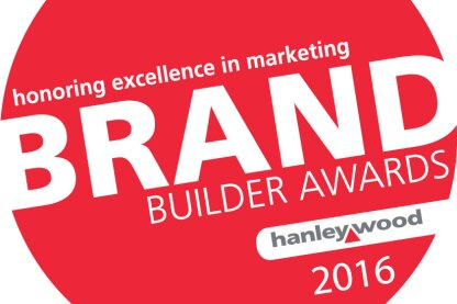 Enter the 2016 Brand Builder Awards by June 30, 2016