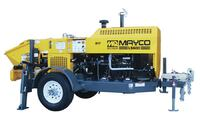 MQ Mayco Pump has 60 yd/hr Output