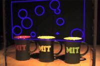 MIT Researchers Develop Transparent Displays