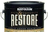 Rust-Oleum Settles Suit Over Deck Paint