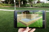 How Augmented Reality Will Optimize Backyard Living Spaces