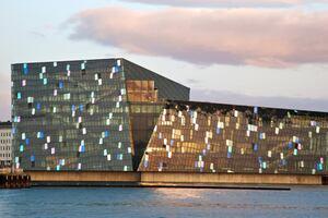 Harpa–Reykjavik Concert Hall and Conference Centre