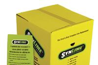 SynLime Admixture