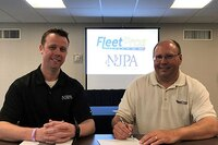 NJPA Supports Fleet Professionals Through Partnership