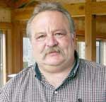 Rick Ashabraner, inground projects manager, Aqua Quip, Seattle.