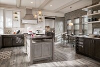Medallion Introduces Layered Glazing in Stoney Brooke Collection