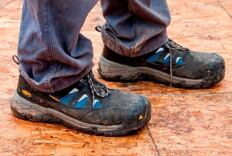 Keen Work Boots