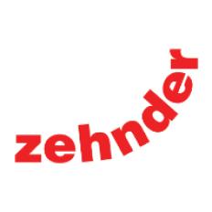 Zehnder America Logo