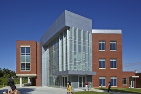 Allied Health & Sciences Building