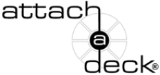 Attach-A-Deck Logo