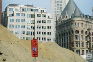 Trendsetter: Boston's Big Dig
