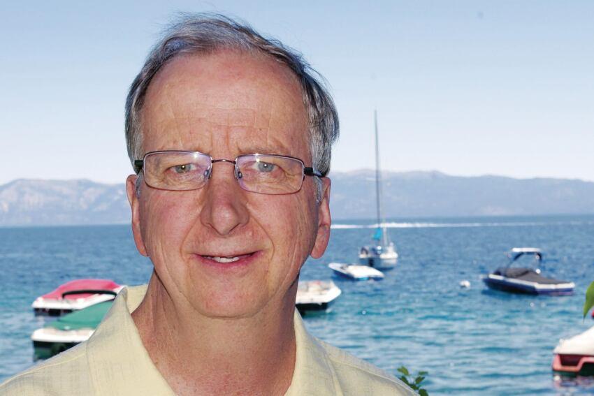 Pacesetters 2012: John Brink, Brink Custom Homes