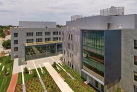Interdisciplinary Science and Engineering Lab