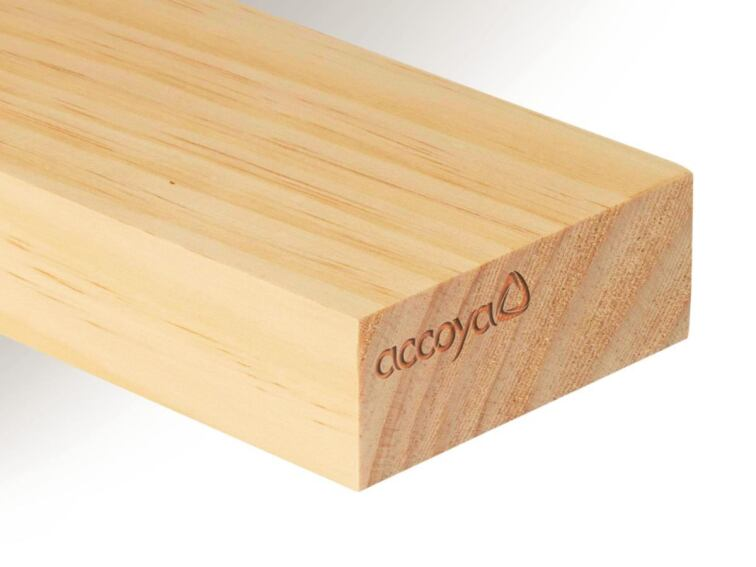 Titan Wood's Accoya