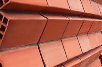 This Re-engineered Brick Keeps Buildings Cool
