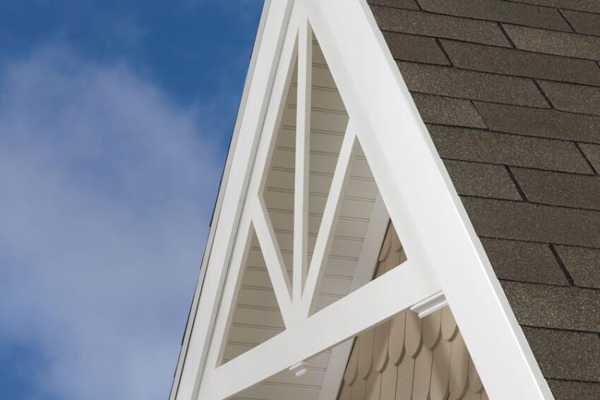Ply Gem Trim and Mouldings Broadens Designed Exterior