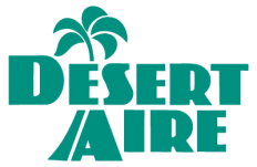 Desert Aire Corp. Logo