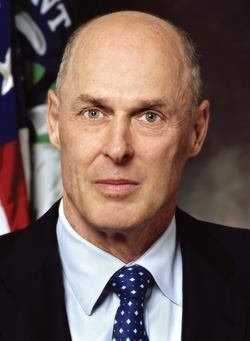 U.S. Treasury Secretary Henry Paulson replaced management and infused new capital into Fannie Mae and Freddie Mac.